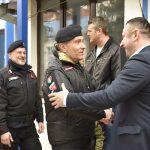 Карабинијери поклонили лекове и завојни материјал болници у Грачаници