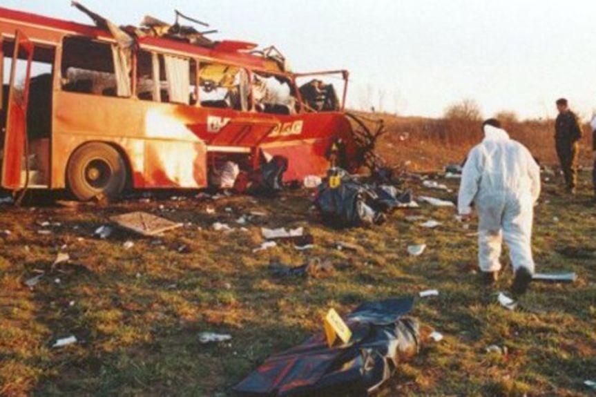 """Годишњица напада на аутобусе """"Ниш експреса"""". Породице 18 година чекају на правду!"""