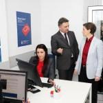"""Пројекат  """"Бебо, добро дошла на свет"""" – родитељски додатак успешно успостављен у свим породилиштима у Србији"""