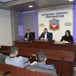 Поповић разговарао са представницима локалних савета