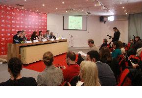 На представљању Повеље ЕФЈ-а о медијима: Ове смернице треба хитно применити