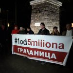 Српска листа: Нови дебакл антисрпских протеста Савеза за Србију на Косову и Метохији