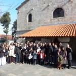 Отац Миајло Бацовић: Његошева Црна Гора следи косовски завет и не заборавља браћу и сестре на КиМ