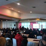 Велико интересовање за развој активног туризма на Мокрој Гори