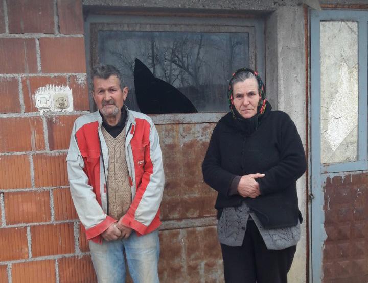 Најновија вест: Породици Вулићевић из Видања код Клине украдена стока и аутомобил