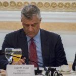 Тачи и Весељи одлазе у Хаг, Османи в.д. председница