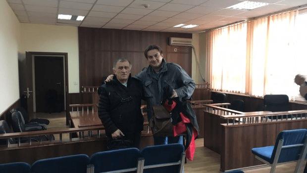 Милорад Зајић ослобођен оптужбе за ратни злочин