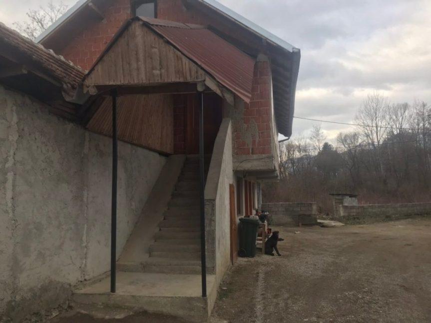 Канцералија за КиМ: Појачати безбедност у Гораждевцу