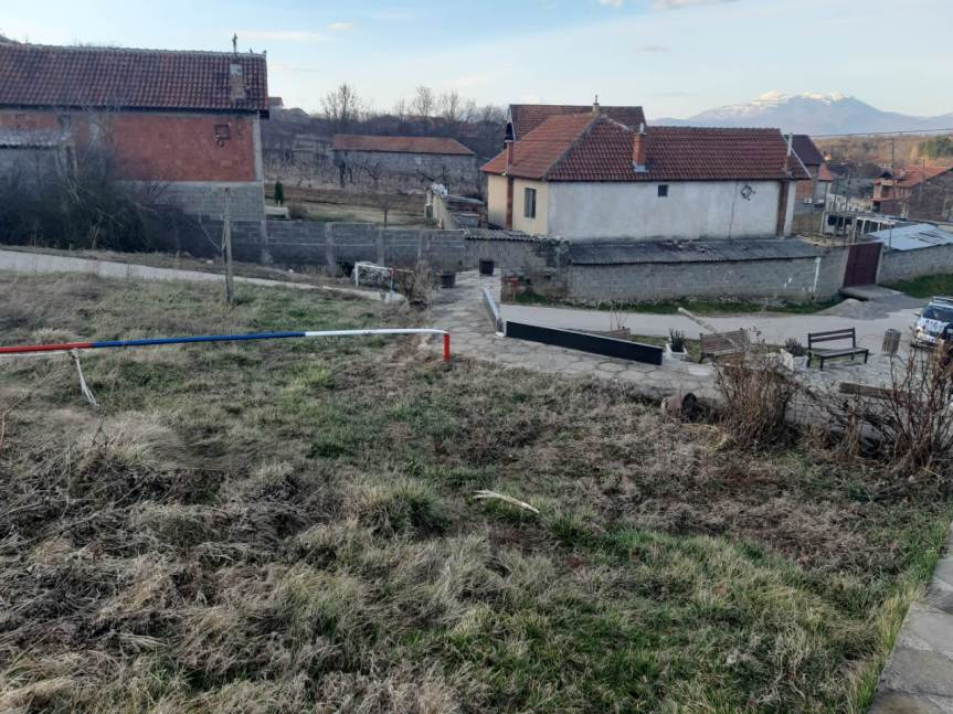 """Mavrić: Skrnavljenje spomenika kidnapovanim Srbima u vreme kada se proslavlja """"Epopeja OVK"""""""