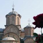 Обележена храмовна слава манастира Грачанице