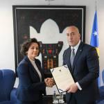 Адријана Хоџић уместо Ивана Тодосијевића