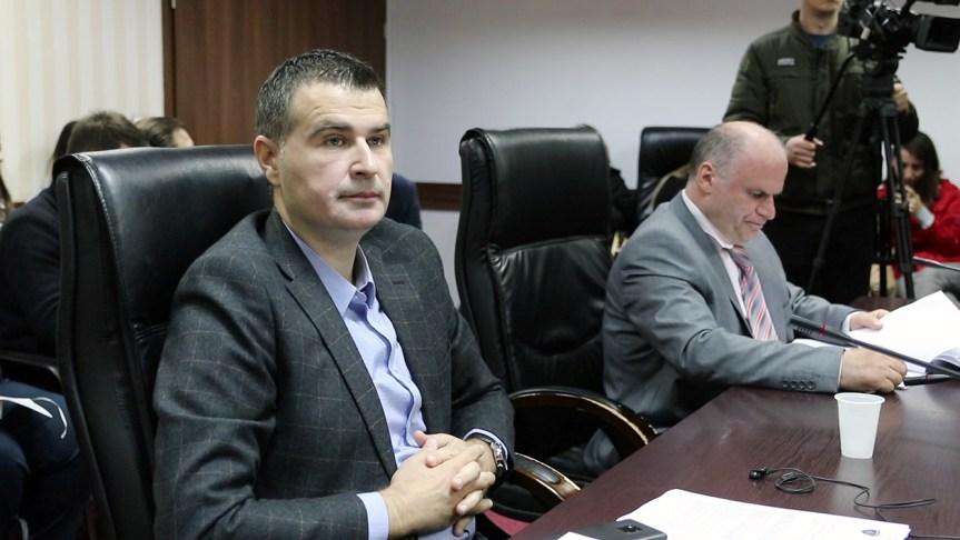 Стеван Веселиновић напустио Централну изборну комисију