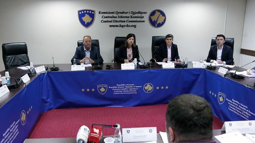 Srpska lista nije sertifikovana, najavljuje se žalba CIK-u