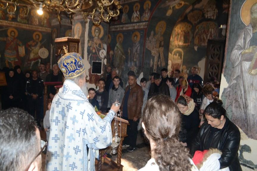 Владика Теодосје: Тродневни пост и молитва у знак подршке православној Митрополији црногорско приморској