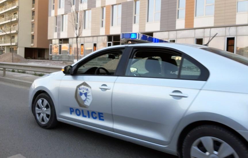 Грачаница: пронађен мртав мушкарац