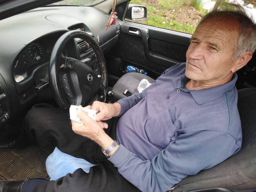 Србину из Клине забрањено да се врати кући