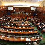 Скупштина Косова ни данас није усвојила ниједну резолуцију нити закон
