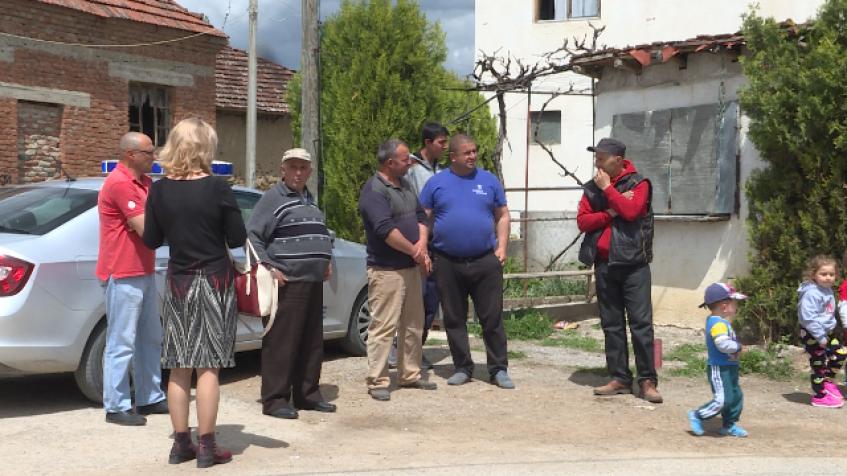 Због бахатог камионџије мештани Коретишта остали без телефона и уличне расвете