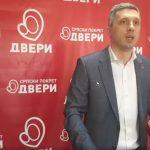 Boško Obradović: Prisiljavanje ljudi da odlaze na kontramiting je kraj demokratije