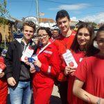 Обележена недеља Црвеног Крста у Грачаници