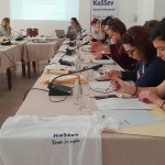Жене у медијима на Косову: Да подсетимо на важност нашег посла и одговорност институција према нама