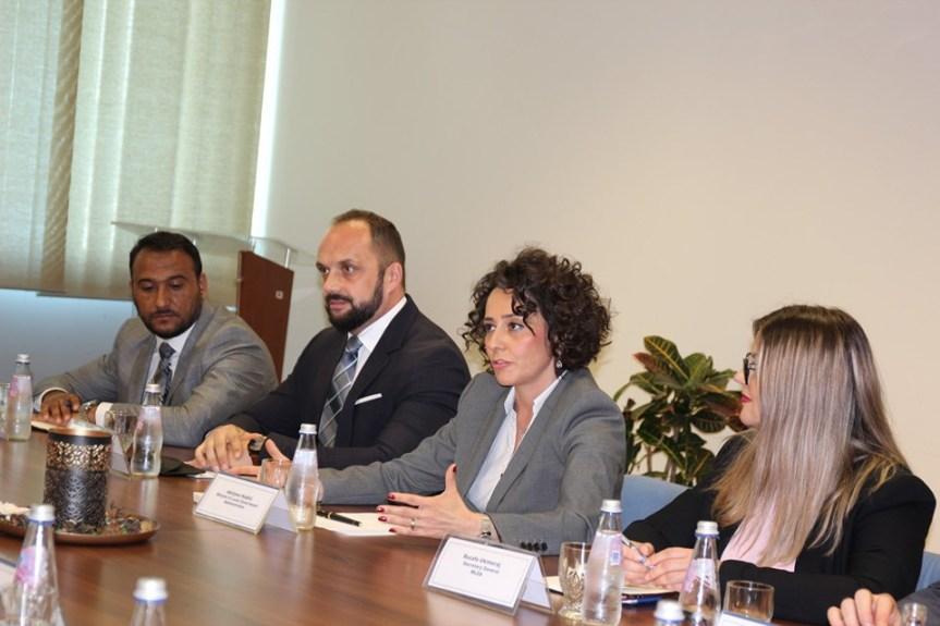 Хоџић, Јенча и Танин о ситуацији на Косову
