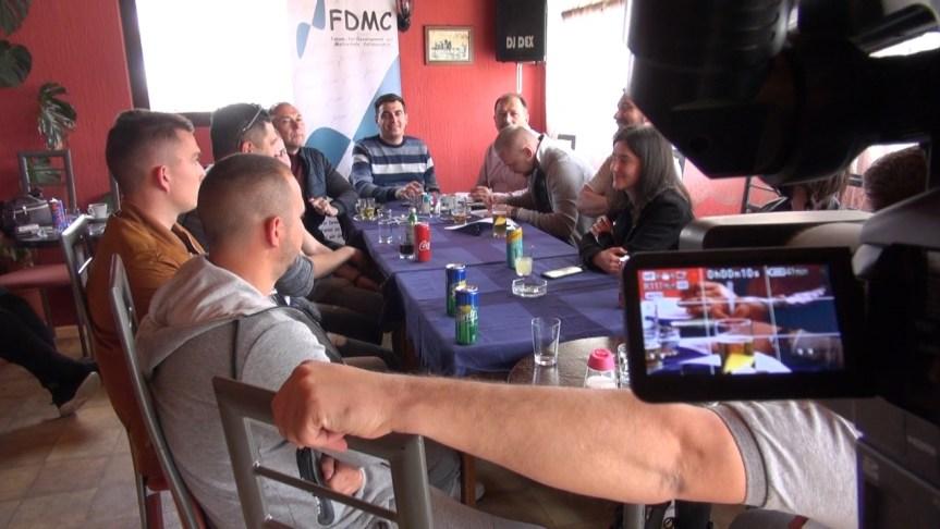 """Средње генерације готово """"изгубљене"""" у Гораждевцу и Осојану"""