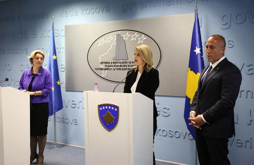 Извештај ЕК: Слабост владавине закона и борбе против корупције