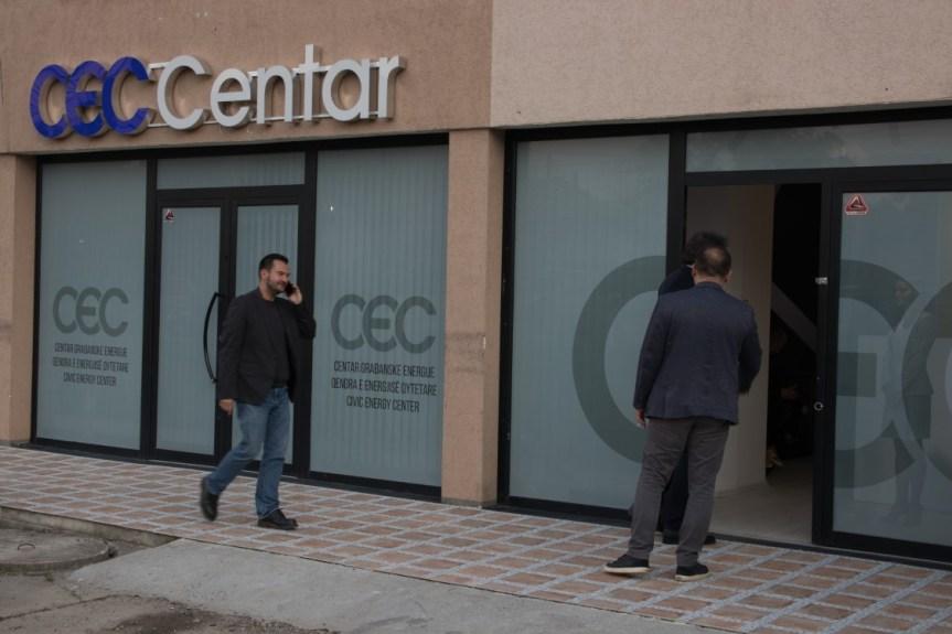 Центар грађанске енергије – промовисање грађанског активизма и отвореног друштва