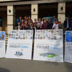 Косовска Демократска омладина против лоших инфраструктурних решења градске власти у Приштини