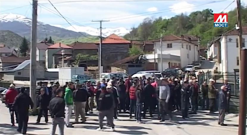 Градоначелник Штрпца Братислав Николић: Напад на наше мештане напад на опстанак