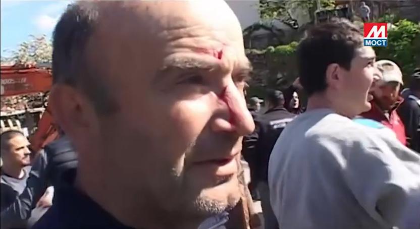 Канцеларија за КиМ: Приштина жељно ишчекује сваки изговор за демонстрацију силе