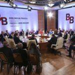 """Процес """"Брдо- Бриони"""": Косово и Србија за дијалог и регионалну безбедност"""