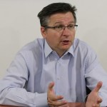 Проф. др Ковић у Грачаници: У току је борба за историју