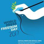 Данас је Светски дан слободе медија