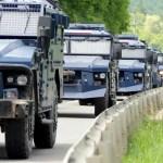 КФОР: Србија претходно обавештена о акцији полиције Косова