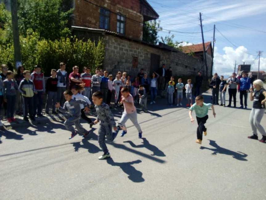Традиционални крос РТС-а трчан у Великој Хочи