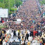 Данас у Подгорици: Тројичиндански сабор за одбрану вере и светиња