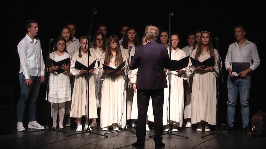 """Седам деценија рада и постојања Музичке школе """"Стеван Мокрањац"""""""