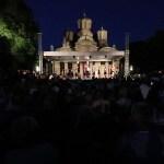 Vidovdanske svečanosti i za najmlađe: Lutkarska predstava i konceret Škole baleta
