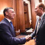 Veselji u SAD: Sasatanak sa dvojicom kongresmena
