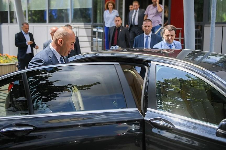Haradinaj se u Hagu branio ćutanjem