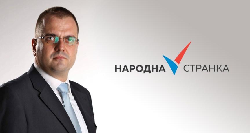 Добросављевић: Неприхватљива измена Устава Србије која би омогућила независност Косова