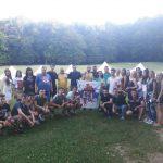 Деца из Штрпца гостују на Фрушкој Гори
