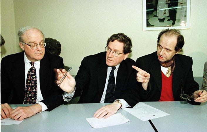 """СПУТЊИК: Кад више не може да се крије — ово је """"независно"""" Косово"""