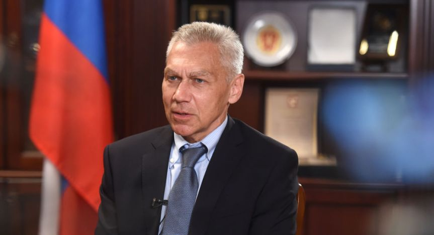 Боцан-Харченко: Мешање у унутрашње послове Србије у главним приоритетима Америке