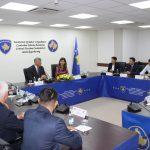Амерички амбасадор у Приштини Филип Коснет обишао ЦИК