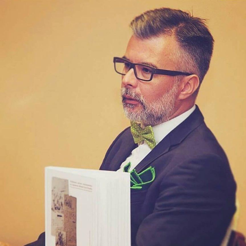 Историчар из Београда Дејан Ристић: Ваша вера храбри