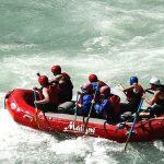 Зубин Поток: Сутра се отвара светски рафтинг куп