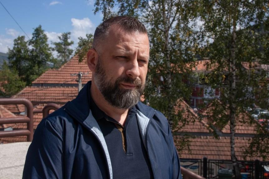 Dalibor Jevtić: Ako se ne ujedinimo oko zajedničkog interesa, sutra nas neće biti